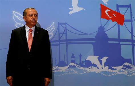 Erdogan les accuse d'être liés au parti des travailleurs du kurdistan. Turquie : Erdogan aux portes des pleins pouvoirs