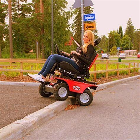 invacare chasswheel four x outdoor indoor powerchair