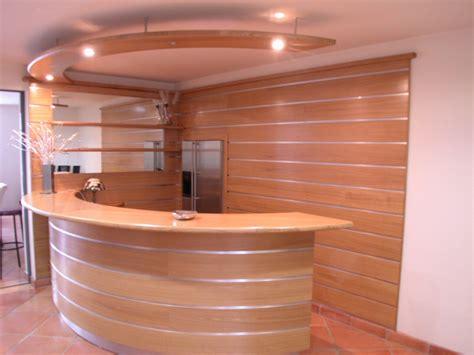 fabriquer un bar de cuisine fabriquer un comptoir de bar en bois image sur le design