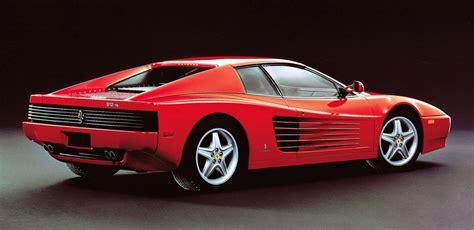 Sir Elton John's Ferrari Testarossa up for auction Paul ...