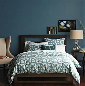 12 fabulous look teal bedroom ideas freshnist for Teal bedroom