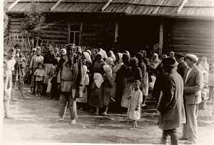 Vintage: Everyday Life of Soviet People during World War ...