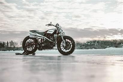 Ftr Indian 1200 Motorcycle Custom Ftr1200 Production