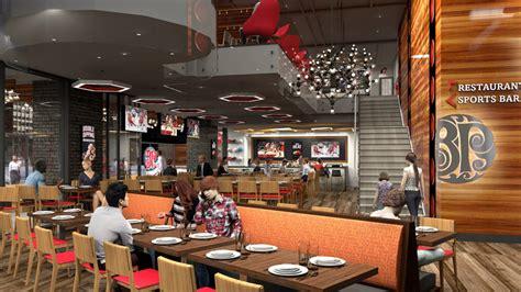 boston pizza opens restaurant   future  toronto