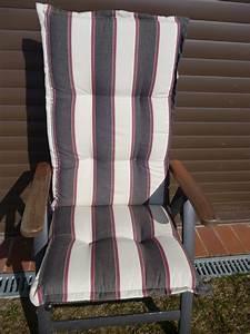 hochlehner auflage affordable dehner hochlehner auflage With katzennetz balkon mit sun garden laguna