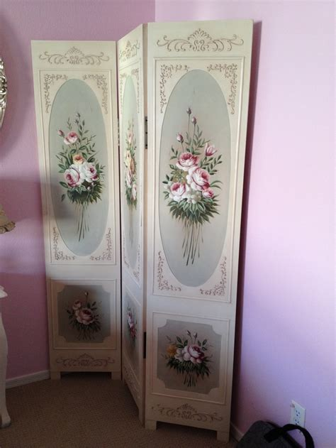shabby chic screen 17 best images about dressing screen on pinterest french country bedrooms french dressing and