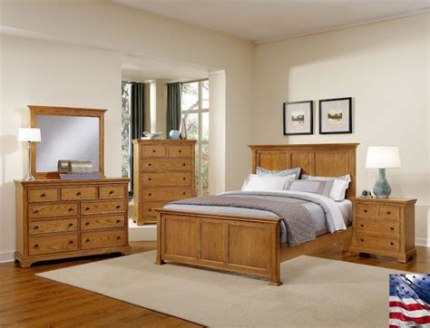 Light Wood Bedroom Furniture  5 Small Interior Ideas