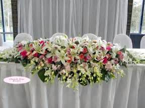 flower arrangements for weddings wedding flower arrangements for table 224 my vow renewal plans wedding