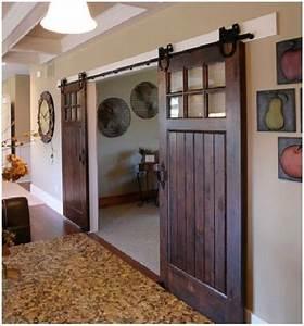 sliding barn doors With barn style doors for house