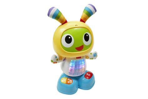 no 235 l quel robot jouet offrir 224 un enfant cette 233 e