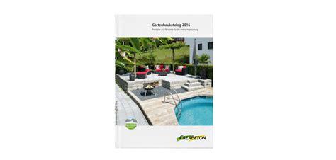 Gartendeko Katalog by Gartenbau Katalog 2017 Factum
