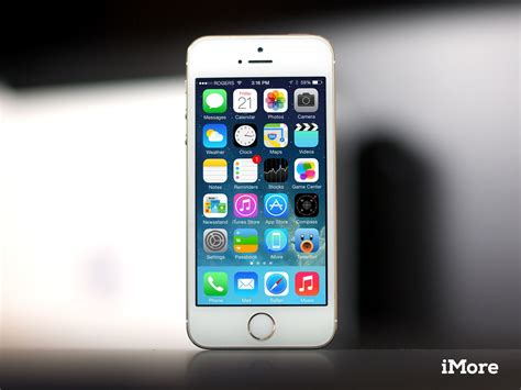 Iphone 5s Review 6months Later Imore