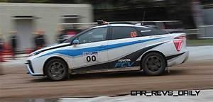 Rallye Automobile 2016 : 2016 toyota mirai rally car ~ Medecine-chirurgie-esthetiques.com Avis de Voitures