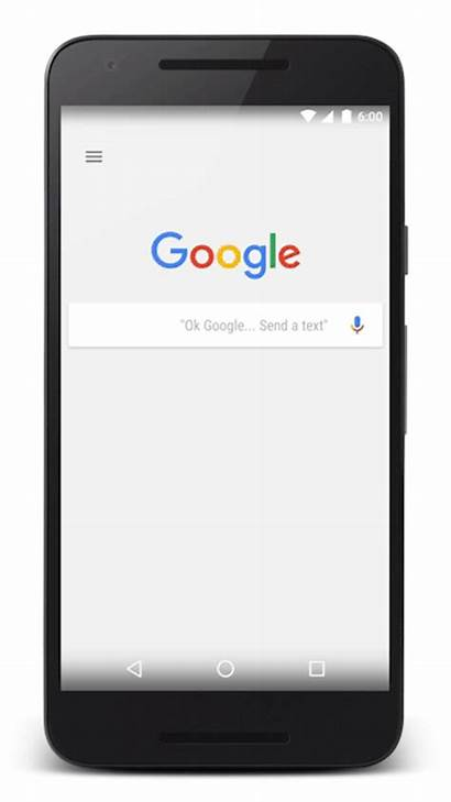 Mobile Google Ads Automotive Adwords Launch Animated