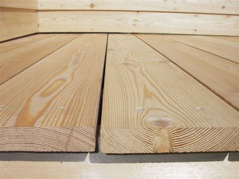 floor l arch siberian larch decking boards architecture the indralogic house