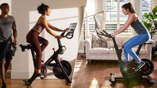 Peloton vs. Echelon: Which exercise bike is best for you ...