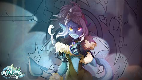 Wakfu Anime Wallpaper - update 1 50 wallpapers wakfu media wakfu the