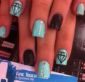 7 best Nail techh images on Pinterest   Nail design, Nail ...