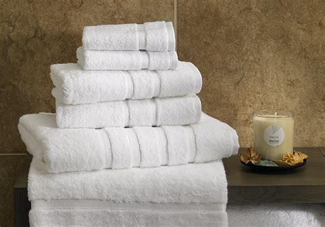 linens bathroom sets towel set westin hotel store