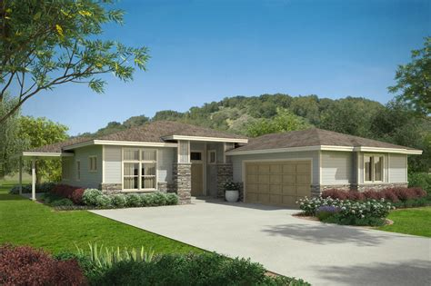 high resolution prairie style home plans 2 prairie style prairie style house plans arrowwood 31 051 associated