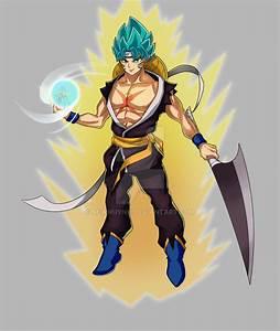 Goku Luffy Naruto Ichigo Fusion by NewHuynh on DeviantArt