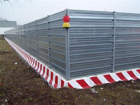 recinzioni mobili recinzioni mobili da cantiere vendita e noleggio a roma