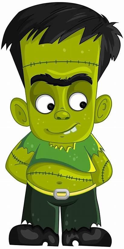 Frankenstein Clipart Halloween Transparent Yopriceville Previous
