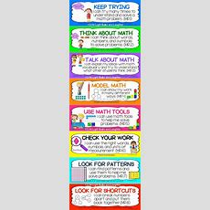 25+ Best Ideas About Mathematical Practices On Pinterest  8 Mathematical Practices, Critique