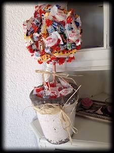 Süßigkeiten Baum Selber Machen : susigkeiten baum selber machen anleitung ~ Orissabook.com Haus und Dekorationen