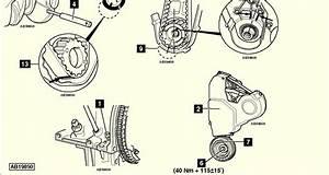 Distribucion Nisan Primera 2003 Motor 1 9 Dci