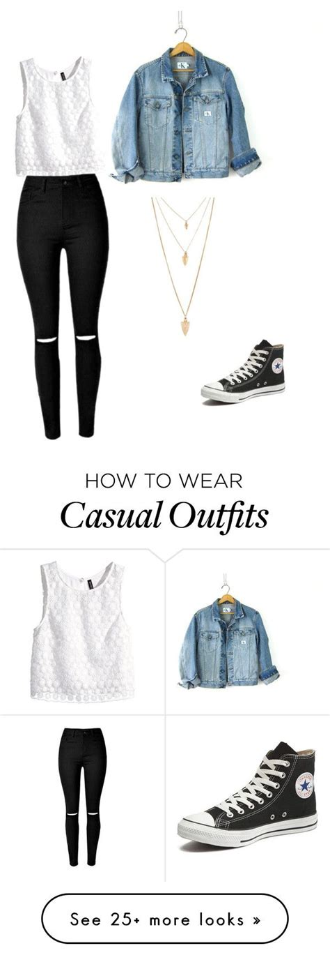 Best 25+ Polyvore outfits casual ideas on Pinterest | Polyvore casual Topshop style and Vans ...