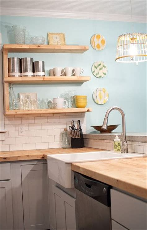 Overmount Farmhouse Kitchen Sink by Overmount Farmhouse Sink With Butcherblock Counters I
