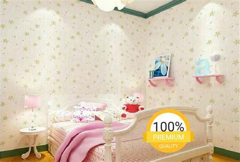 keren  wallpaper dinding kamar  elegan