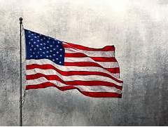 American Flag  Usa Fla...