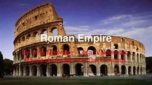 Roman Empire 1a