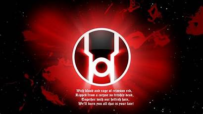 Lantern Corps Background Wallpapers
