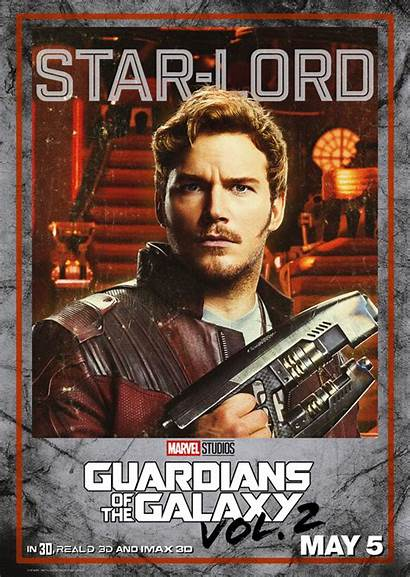 Galaxy Guardians Vol Character Posters Fun Mommy