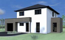 Images for maison moderne toit plat prix 3d3love6design.ml