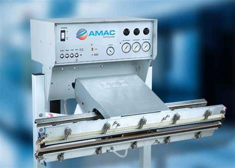 industrial packaging machines vacuum sealing machines