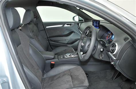 audi  sportback review  autocar