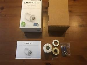 Smart Home Devolo : devolo home control teil 7 das heizk rperthemostat tecviews ~ Frokenaadalensverden.com Haus und Dekorationen