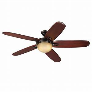 Harbor breeze grand bay in ceiling fan lowe s canada