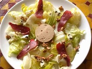 Accompagnement Pour Magret De Canard : salade foie gras et magret de canard fum sur la route des pices avec v nia ~ Melissatoandfro.com Idées de Décoration