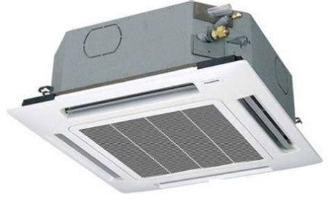ductless ceiling cassette mini split air conditioner 26peu1u6 heat ceiling cassette ductless mini split