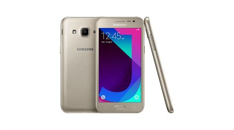 Samsung Galaxy J2 (2018) Images, Full Specifications
