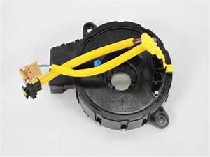 2007 Chrysler Aspen Clockspring  Steering Column Control