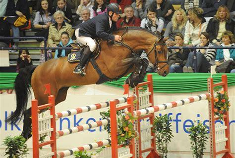 chacco mecklenburg sire showjumping rolex wbfsh rankings tops horse 1998 bay warmblood magazine modern