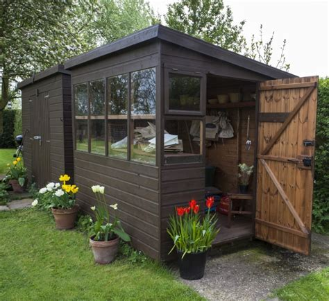 small backyard sheds 19 small quaint outdoor gardening sheds