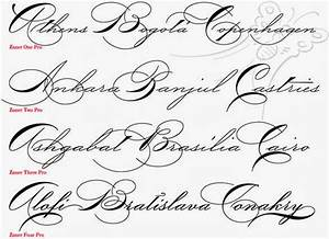 Old Chicano Style Script Fonts