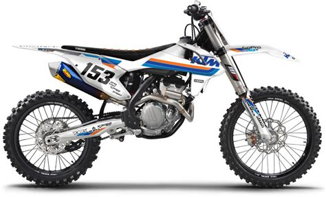 graphics for motocross bikes 2016 2017 ktm sx sxf 125 450 icon motocross graphics dirt